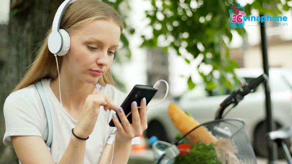 Các gói cước nhắn tin nội mạng của VinaPhone HOT nhất hiện nay