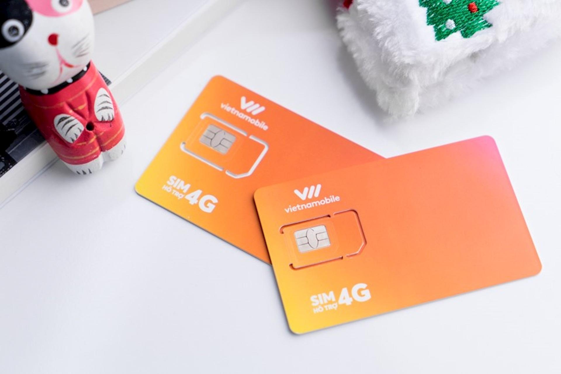 Sim 4G Vietnamobile có nhiều ưu đãi hấp dẫn